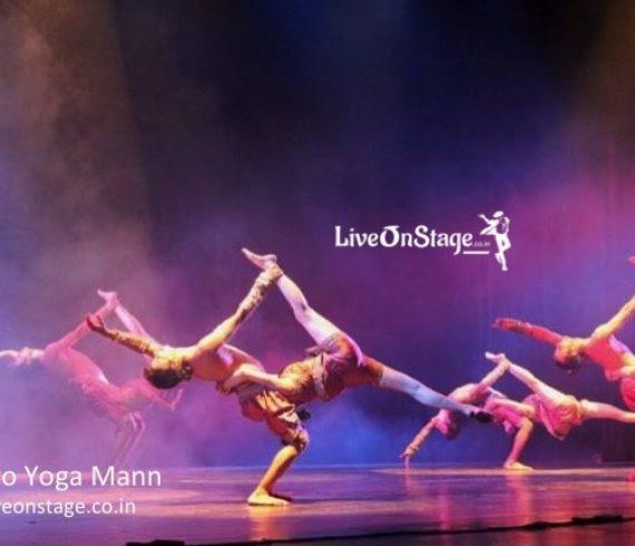 Acro Yoga, Hand to Hand, Hand Balance Act, Circus Act, Circus Performer, Television, Stunts, Balance Act, Live On Stage