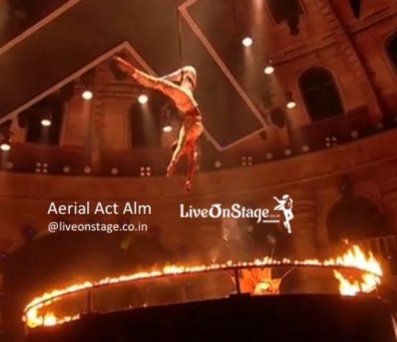 Almas Khan, Aerial Silk, Aerial Cube, Aerial Hoop, Circus Artists, Aerial Stunts, Rigging, Aerial Performer, Aerial Artists, Aerial Duo Silk, Aerial Silk Performer, Aerial Trapeze, Aerial Stunt Performer, Aerial Silk Stunt Performer